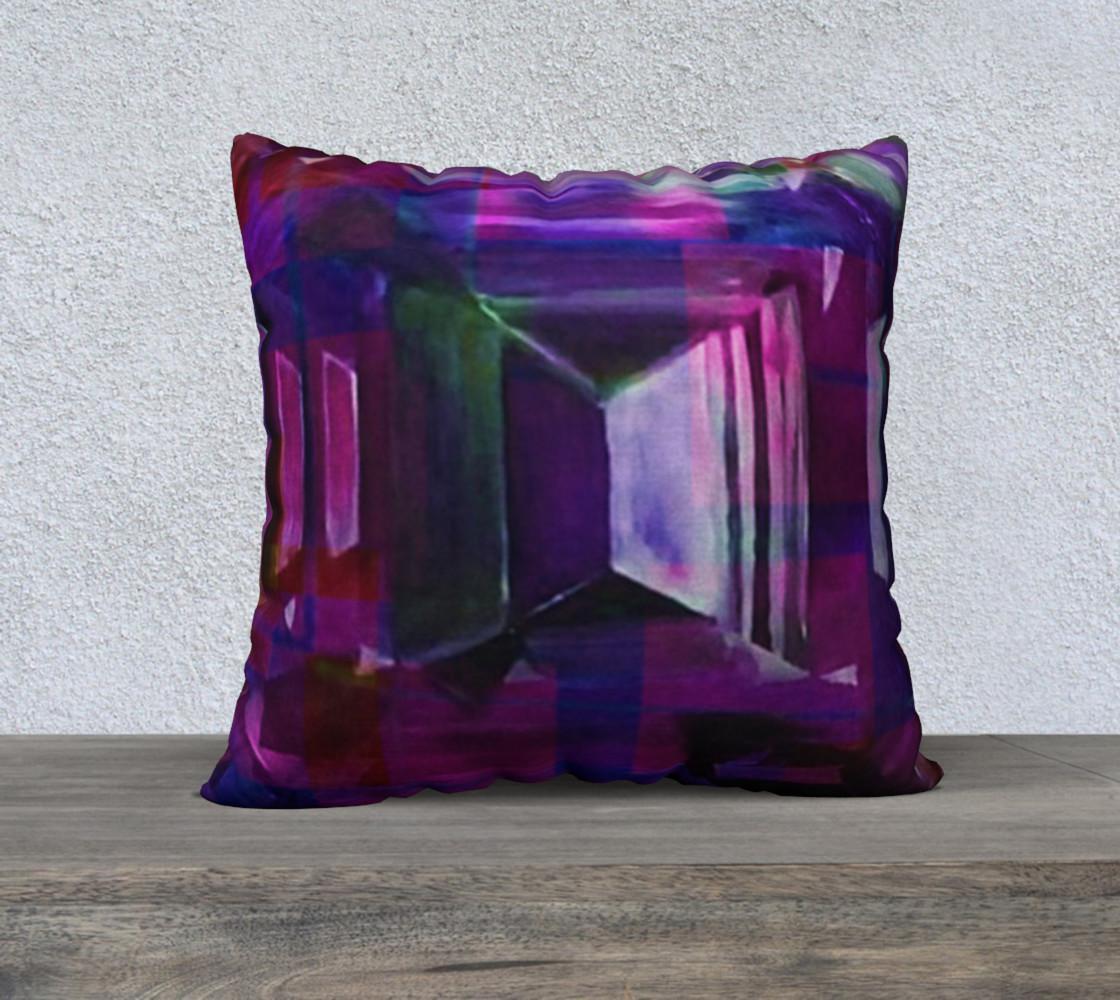 Aperçu de Pink Blue Purple Jewel #1