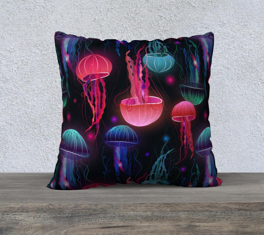 Aperçu de Pink Jellyfish  #1