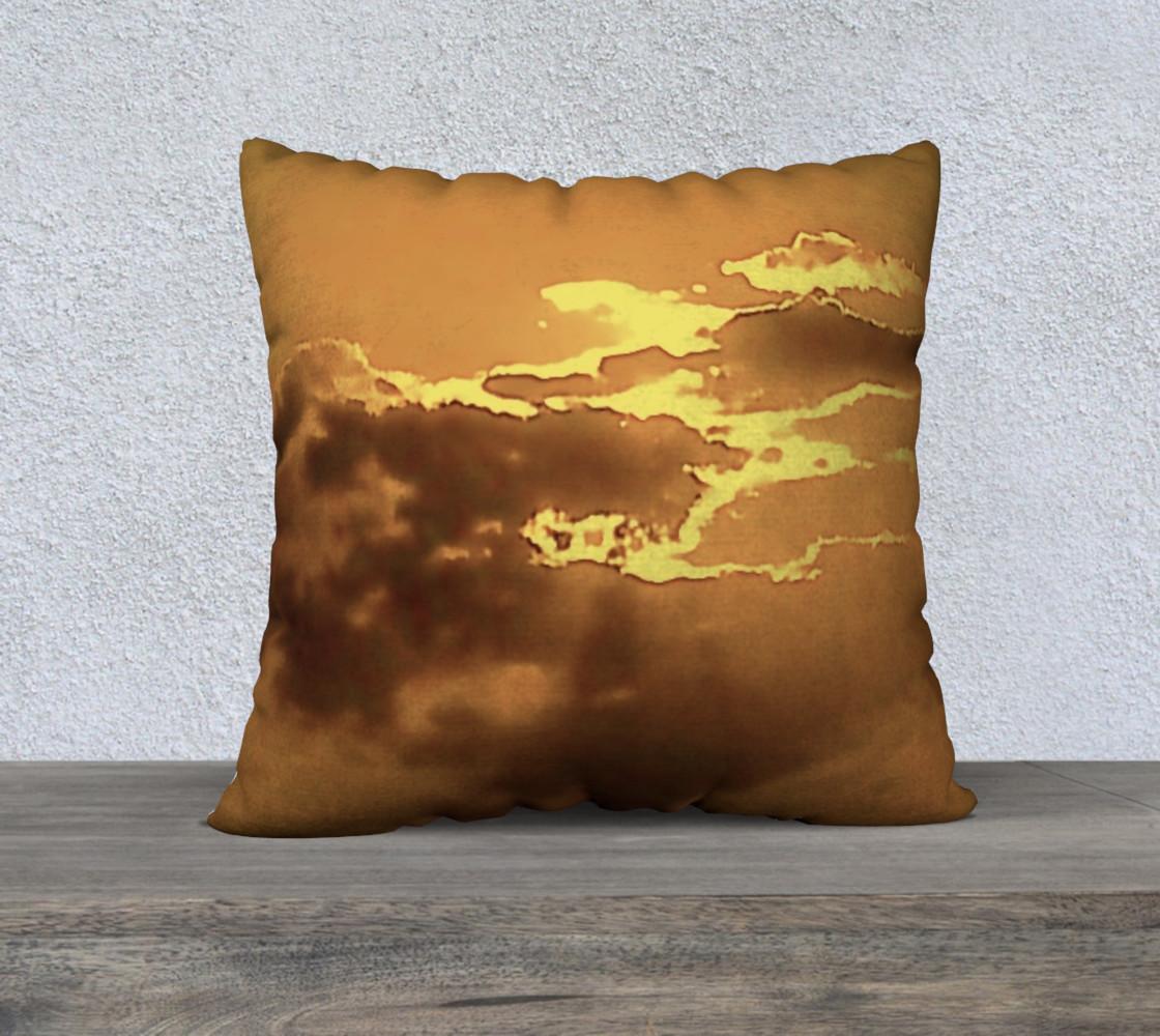 Aperçu de Sunset Gold #1
