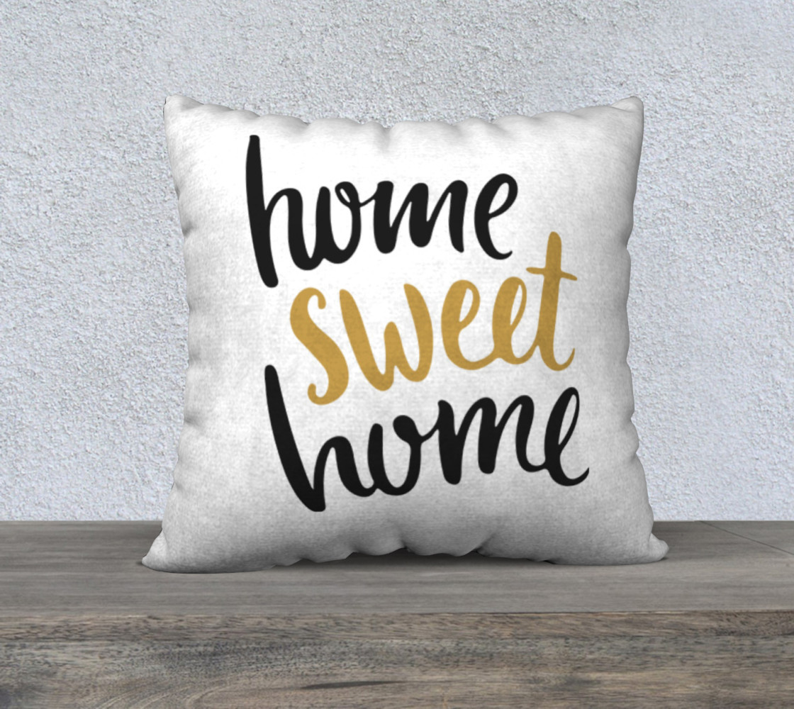 Aperçu de sweet home #1