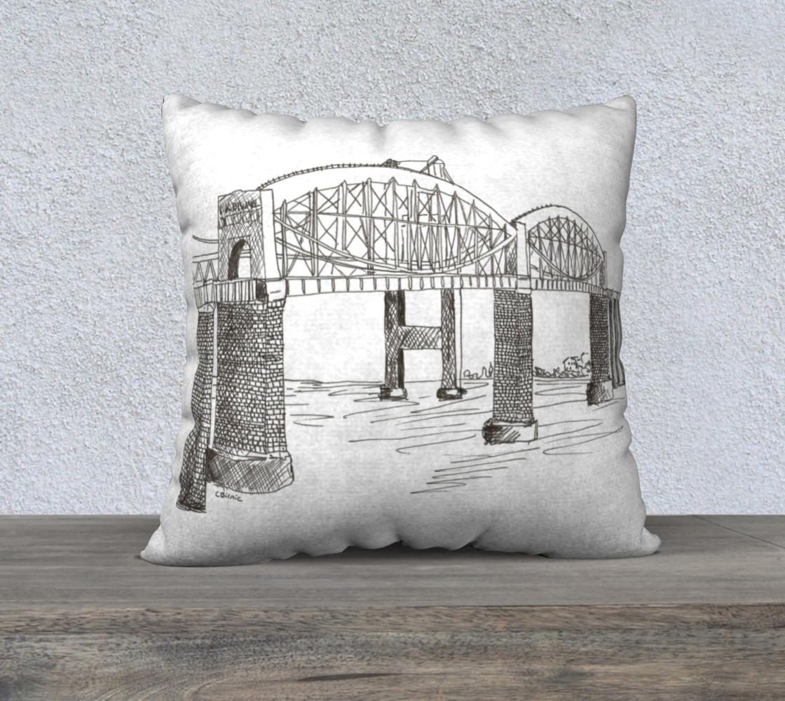 Tamar Bridge preview #1