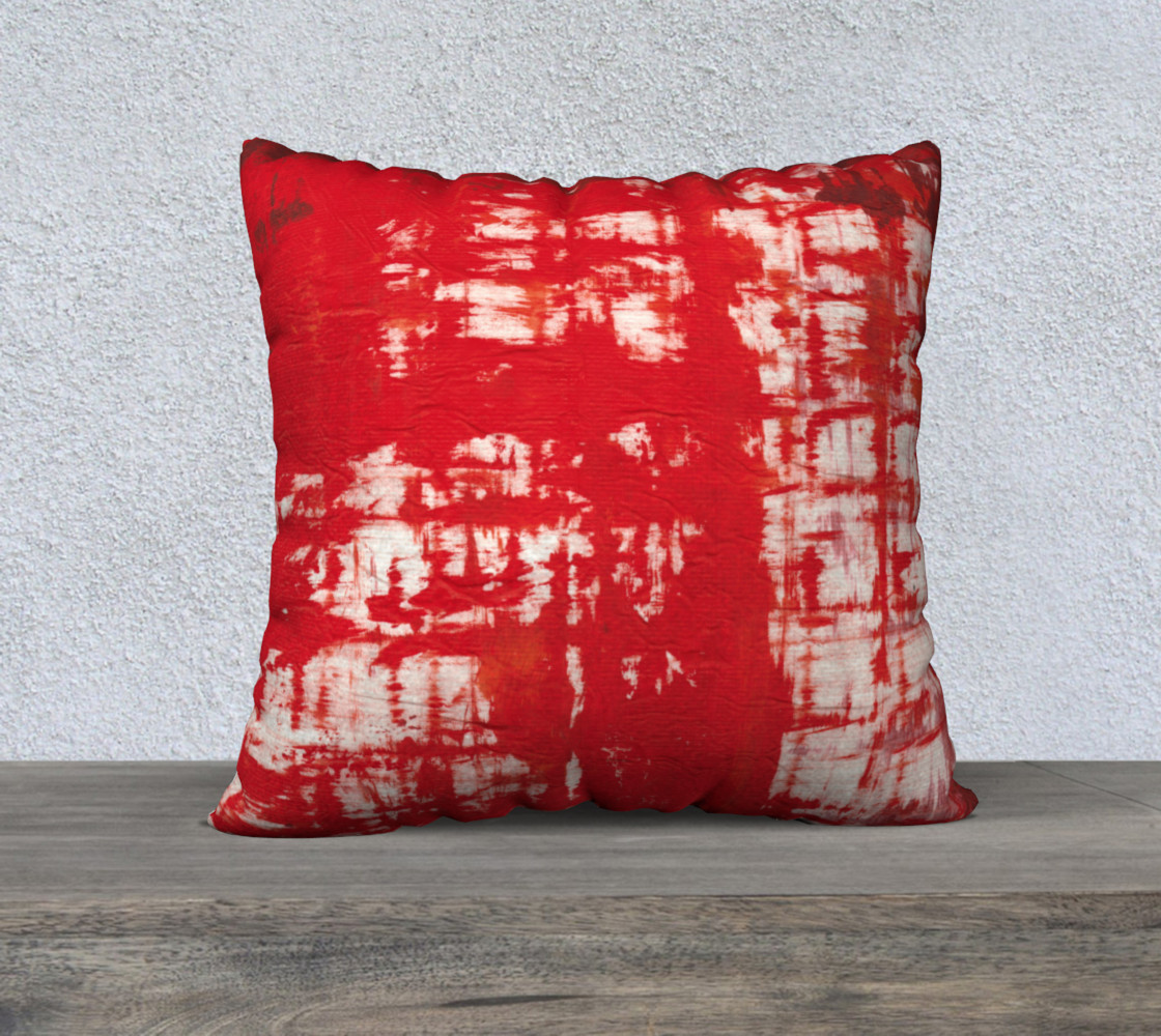Grenadine Pillow preview #1