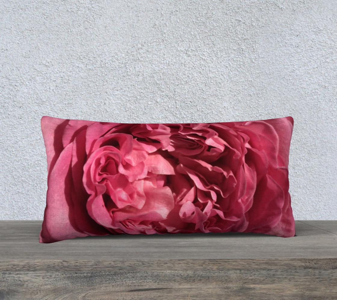 Botanical Garden I 24 x 12 Pillow Case preview #1
