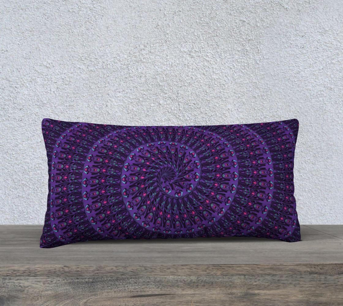 Aperçu de Nouveau Expansion 24 x 12 Pillow Case #1