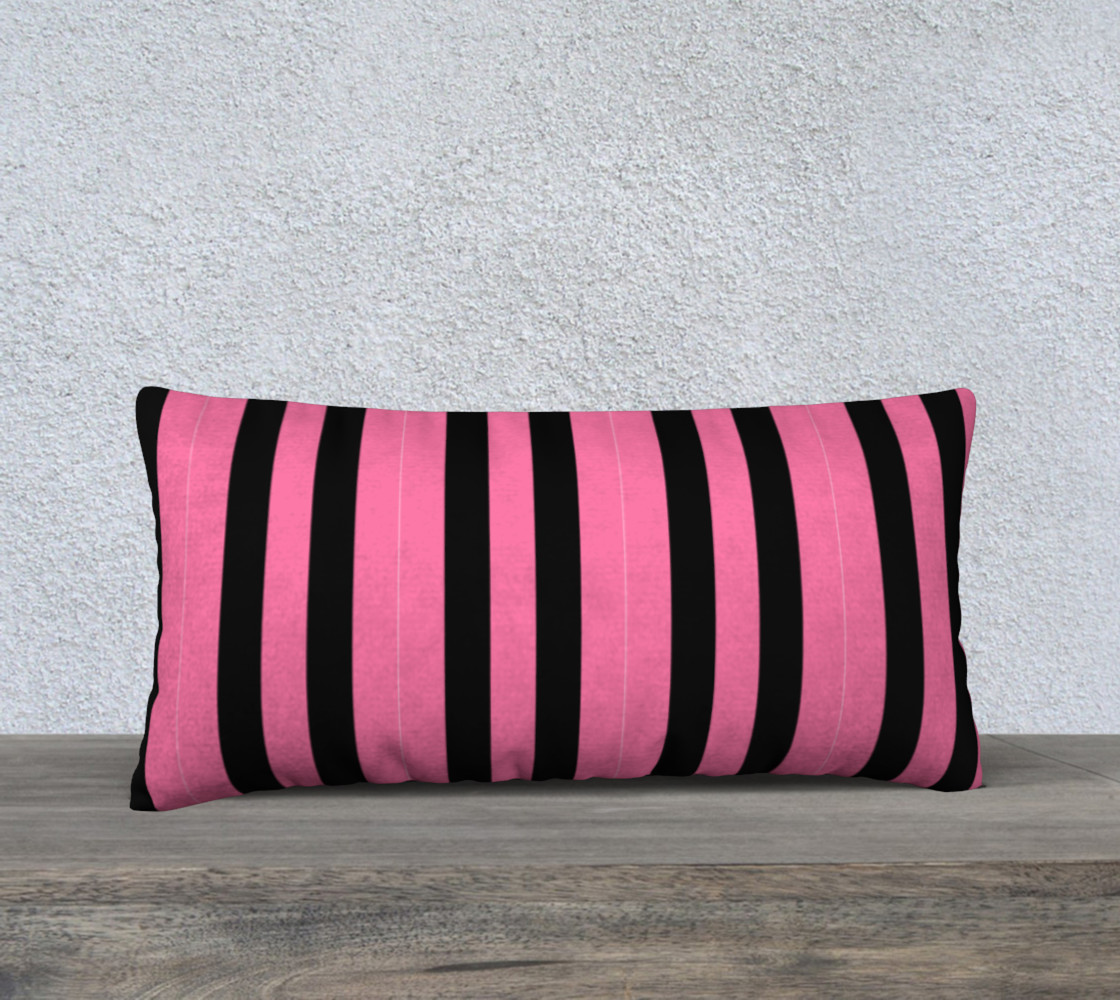 Spunk 24 x 12 Pillow Case preview #1