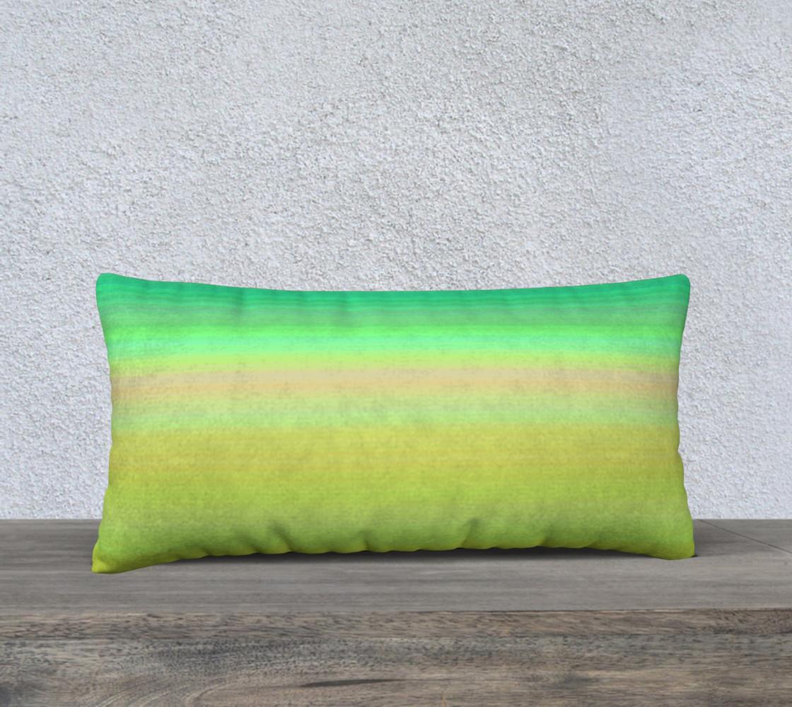Awaken 24 x 12 Pillow Case preview #1