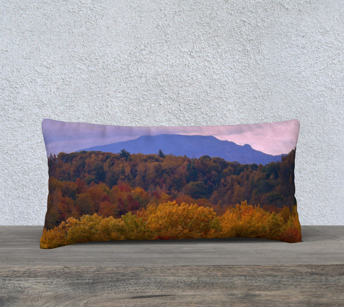 Fall Mountain Sunset preview #1