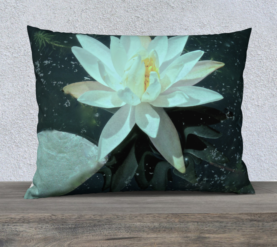 Starry Water Lily preview #1