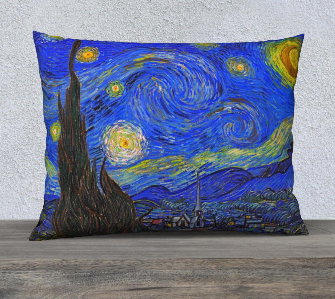 Aperçu de van Gogh: The Starry Night #1