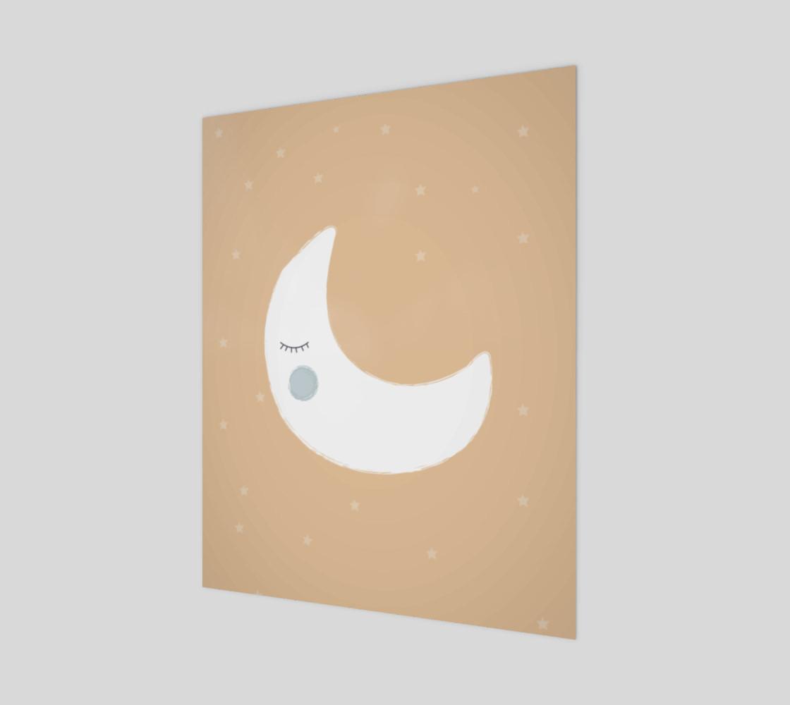 luna orange preview #1