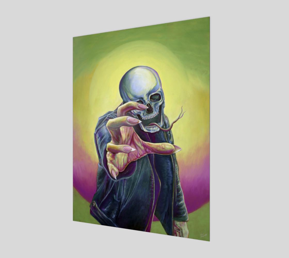 Aperçu de Hand Of Doom #1