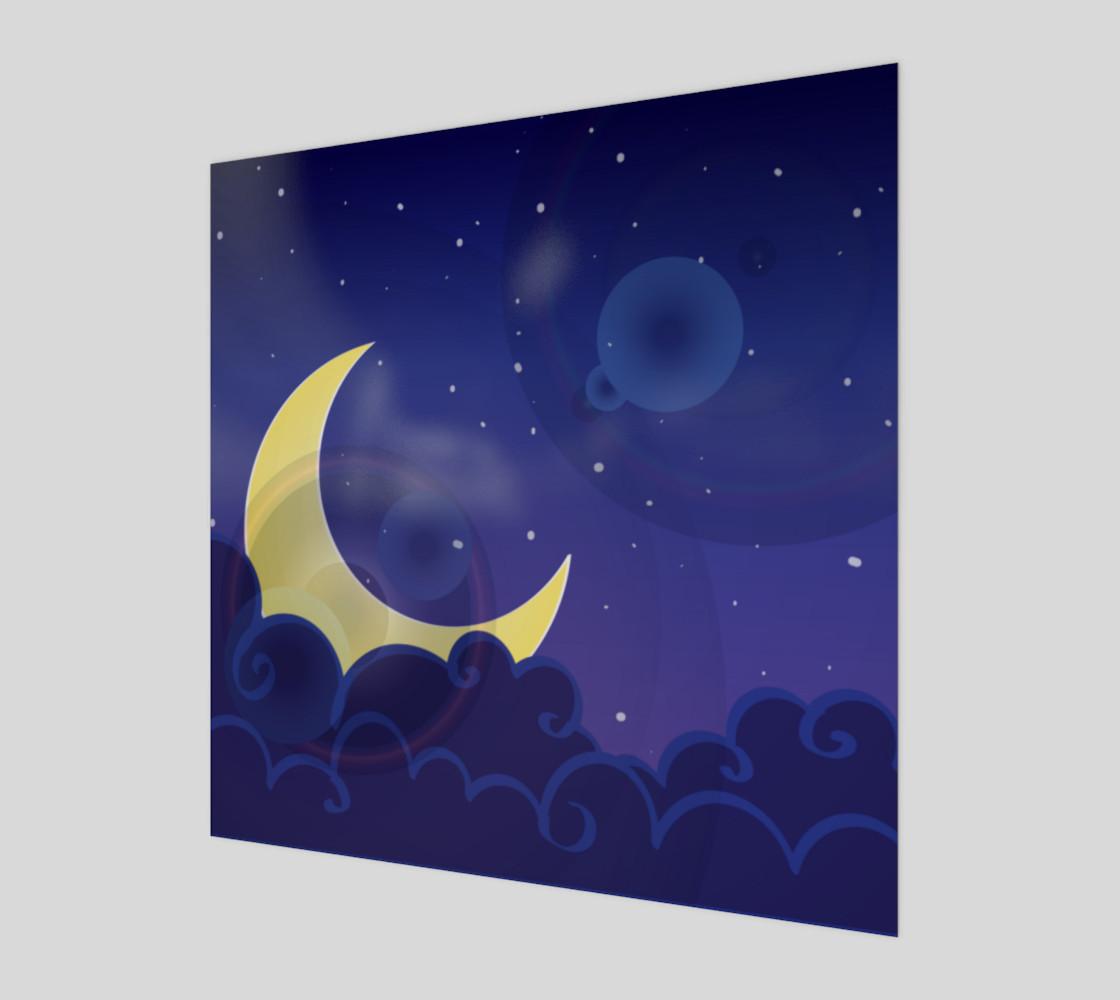 Good Night Sweet Dreams Wall Art preview #1