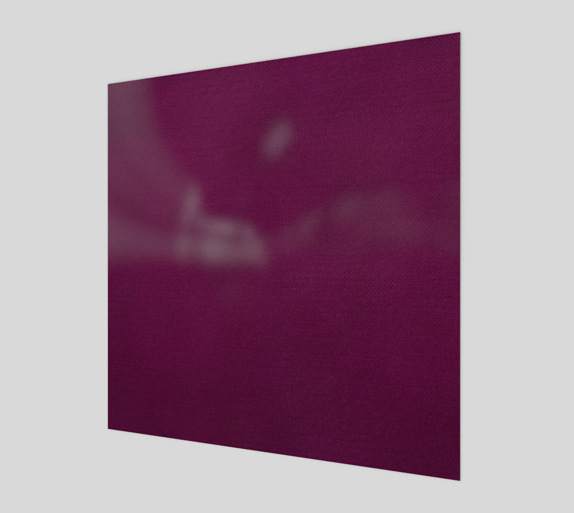Just Purple Wall Arts preview #1