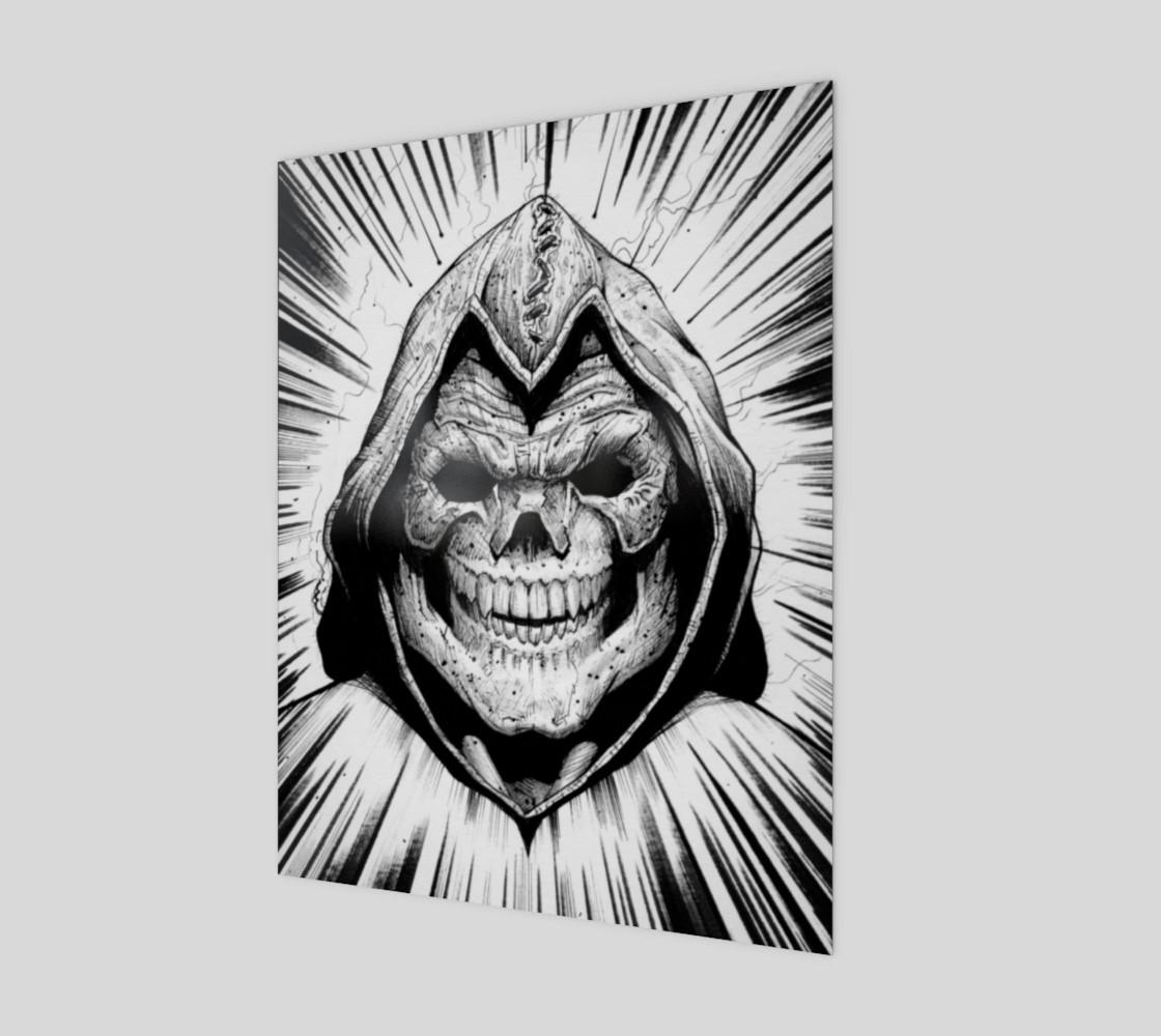 Skeletor preview #1