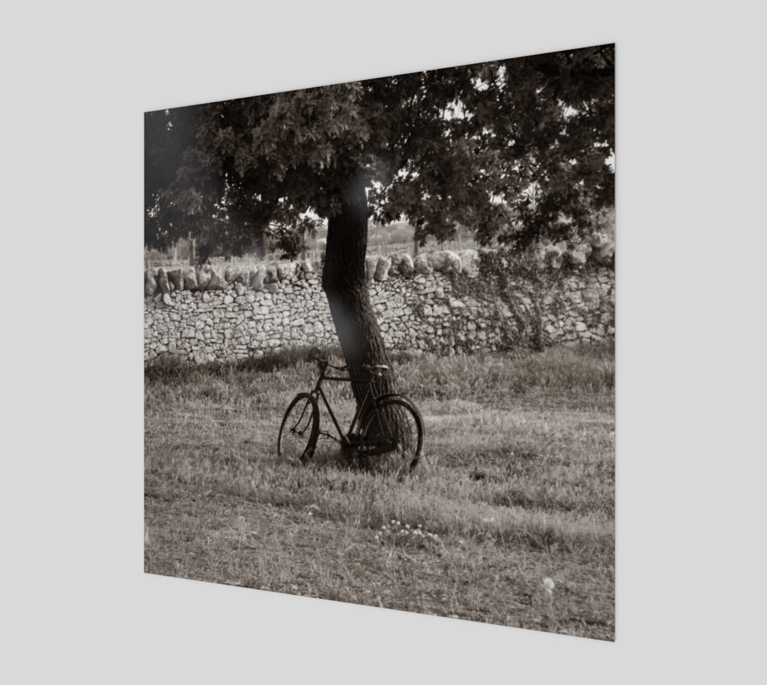 Utterly Italy Martina Franca Bike 24x24 preview #1