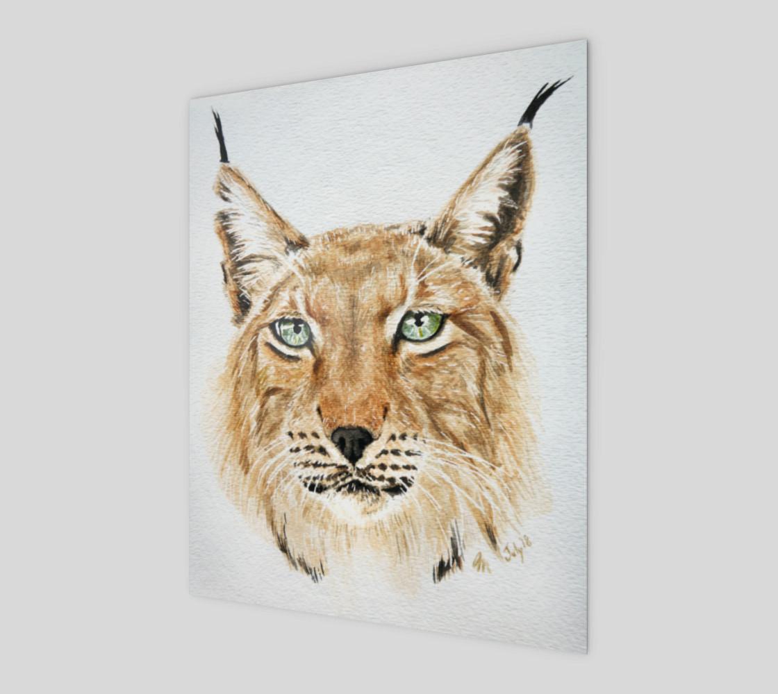 Aperçu de Apollo Siberian Lynx by Zrana #1