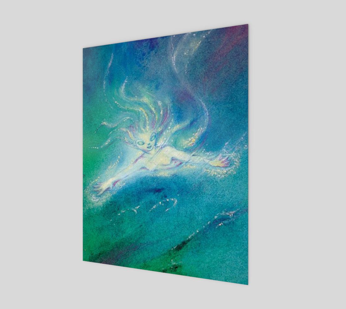 12 Spirit of Water - Inspiration - Pisces preview #1
