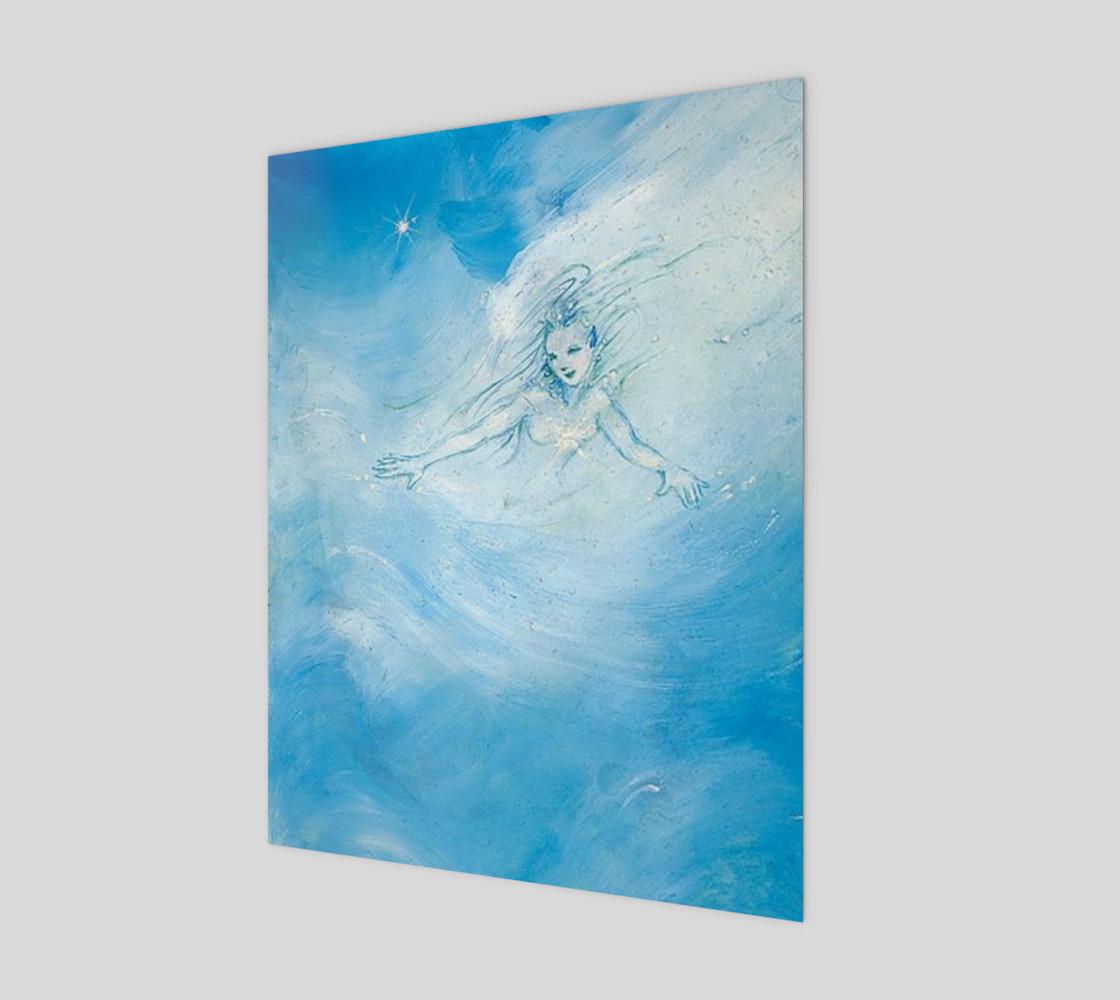 07 Glamiya, Spirit of Air - Harmony - Libra preview #1