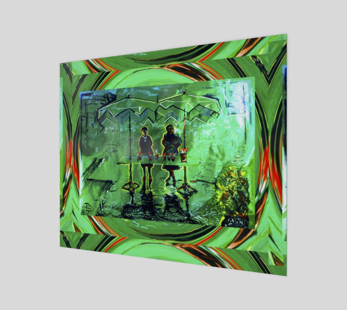 Aperçu de Emerald City Kids Fashion-Match Print (Virtual-Mat-in-Print) #1