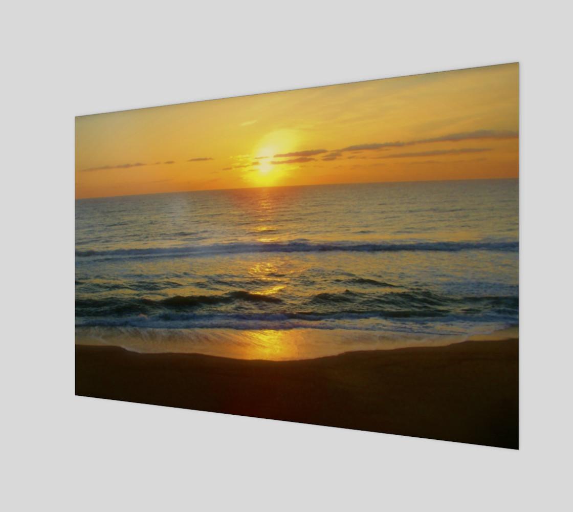 Beach Sunrise preview #1