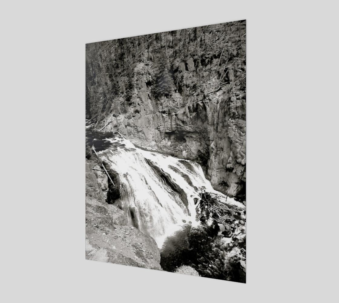 Water vs' Rock preview #1