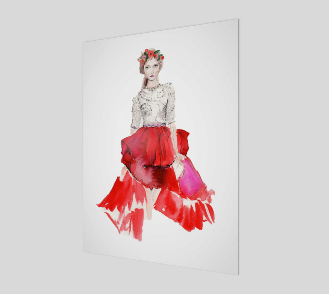 Stephane Rolland Couture16 preview #1