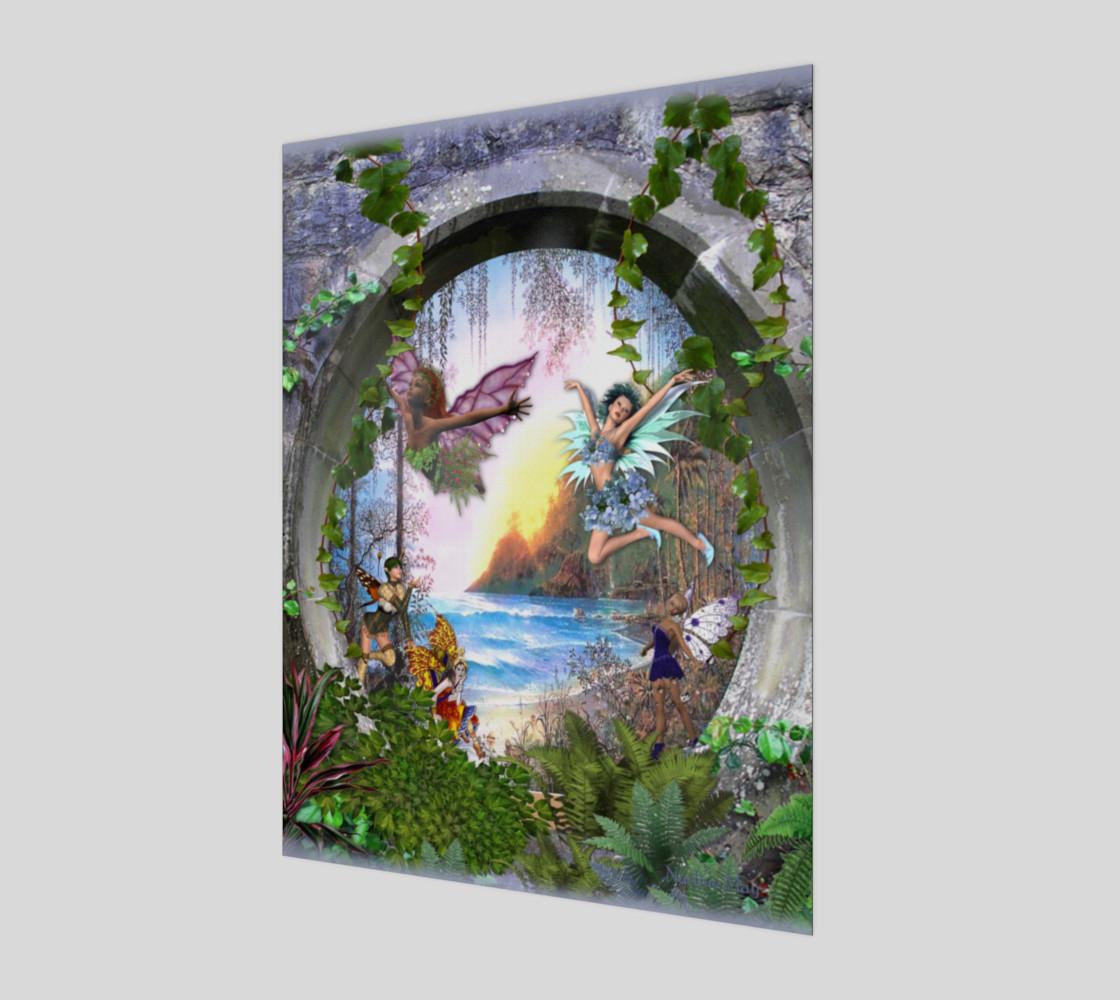 Aperçu de fairy kingdom #1