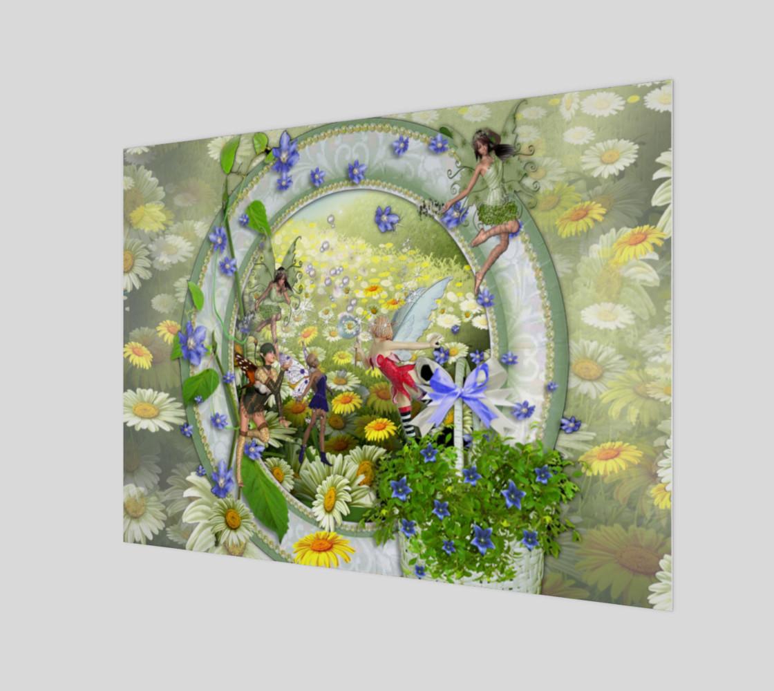 Aperçu de Spring fairies #1