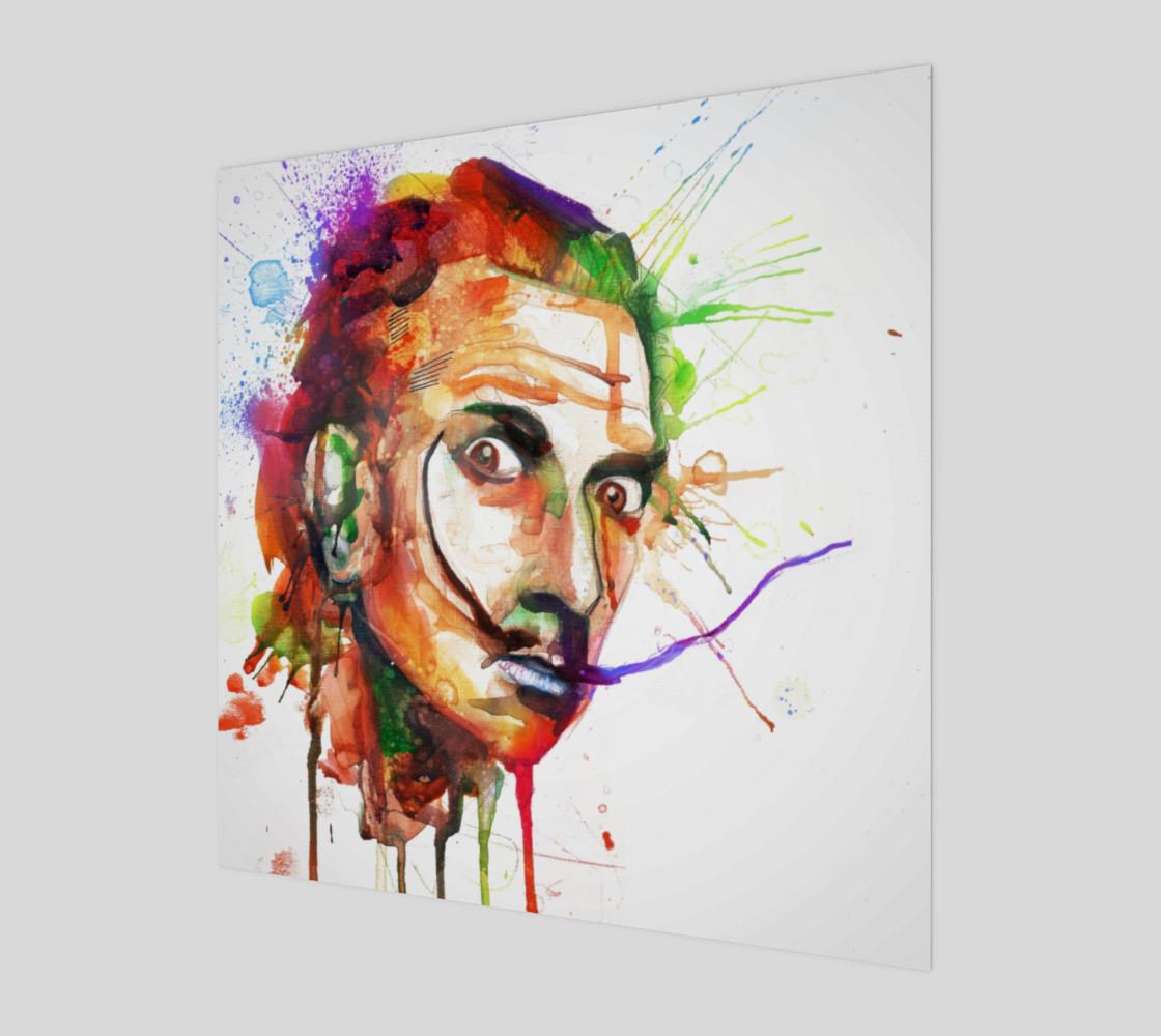 Salvador Dali  preview #1