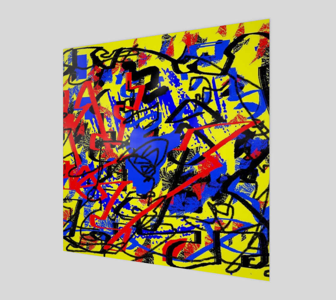 Abstract color osil preview #1