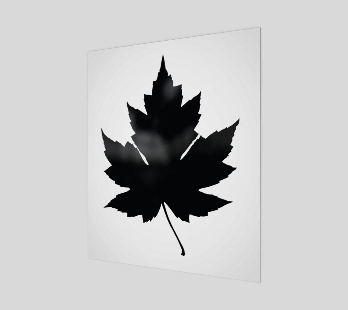 Aperçu de Leaf One #1