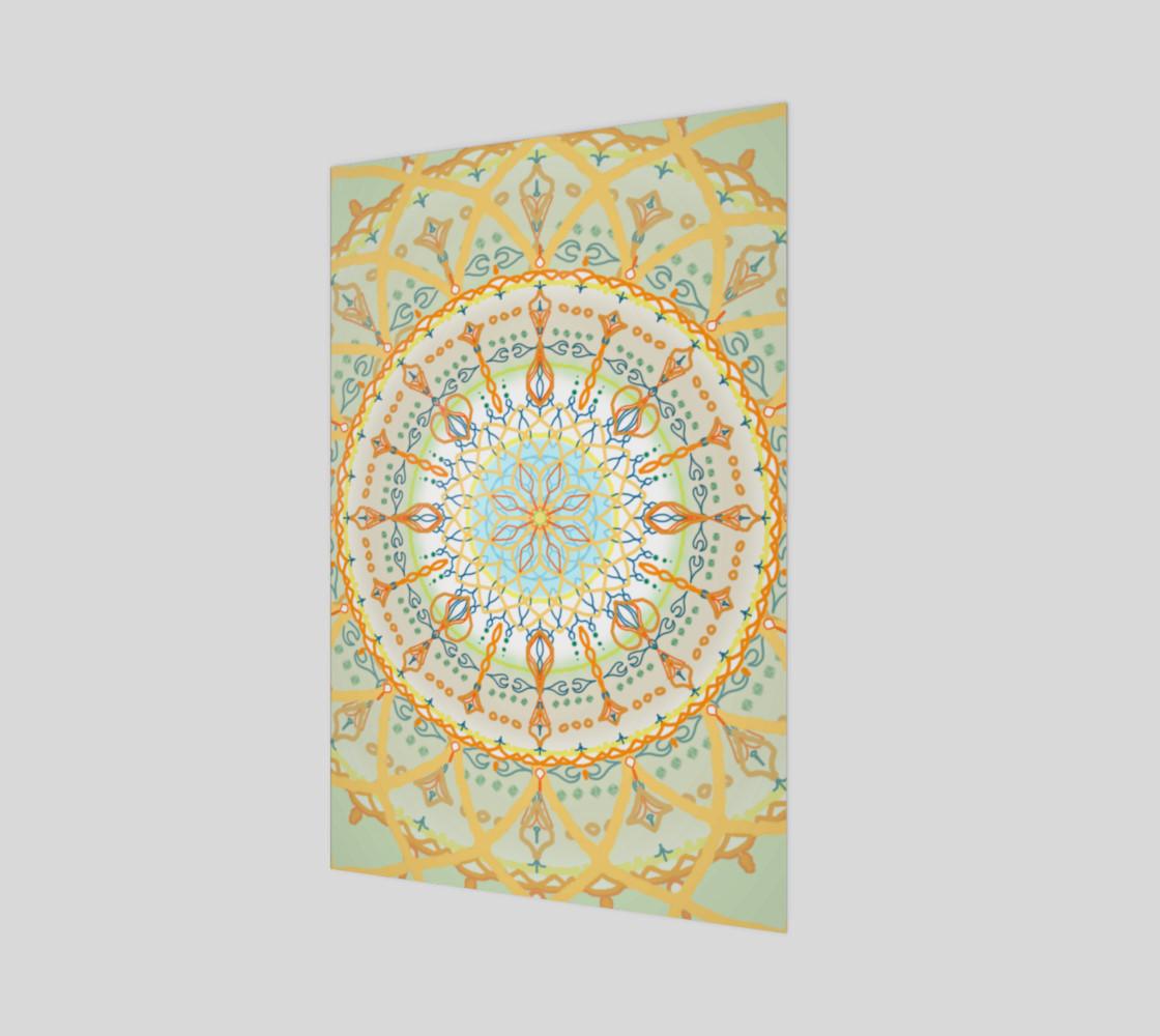 Earth Mandala    preview #1