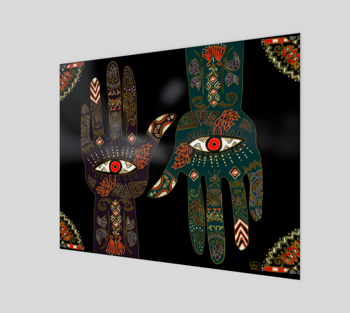 Khamsa preview #1