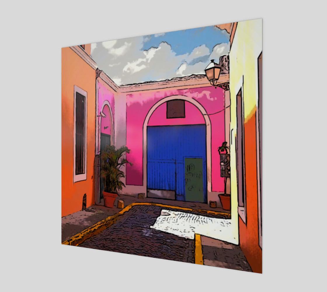 Aperçu de Old San Juan Ally #1