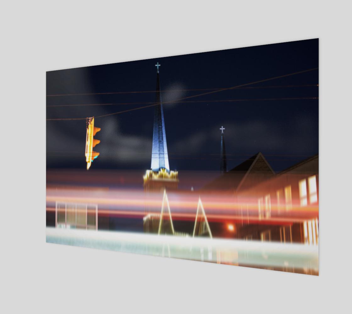Aperçu de Church Lights #1