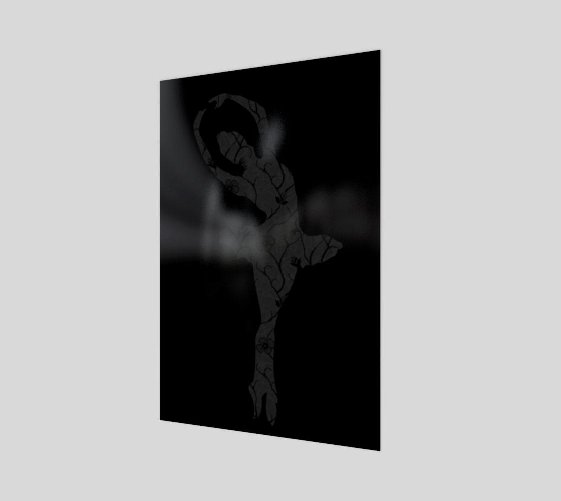 Dark dancer  preview #1