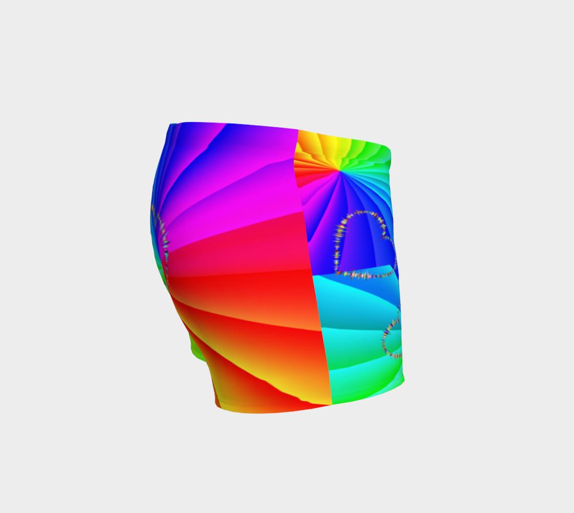 Aperçu de rainbow heart1 #3
