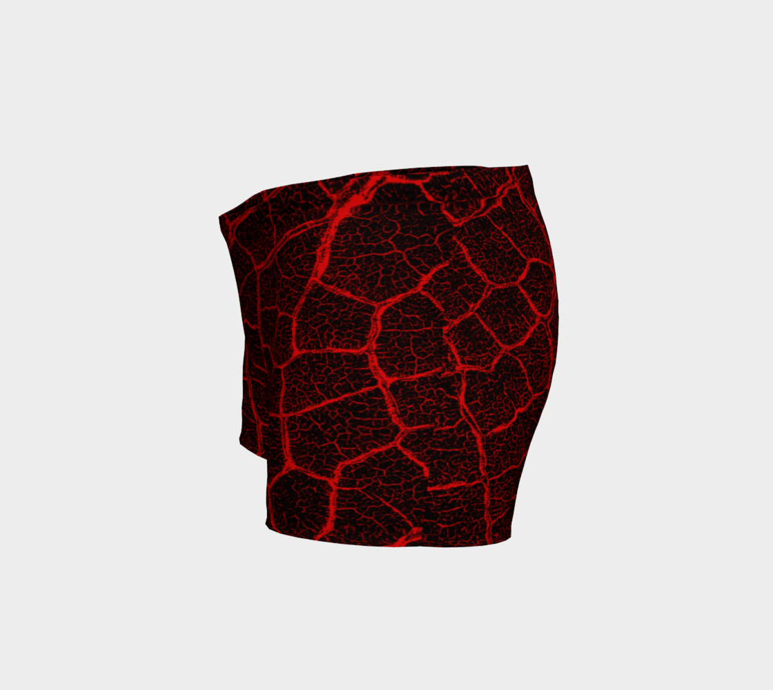 Mars Fractal Red preview #2