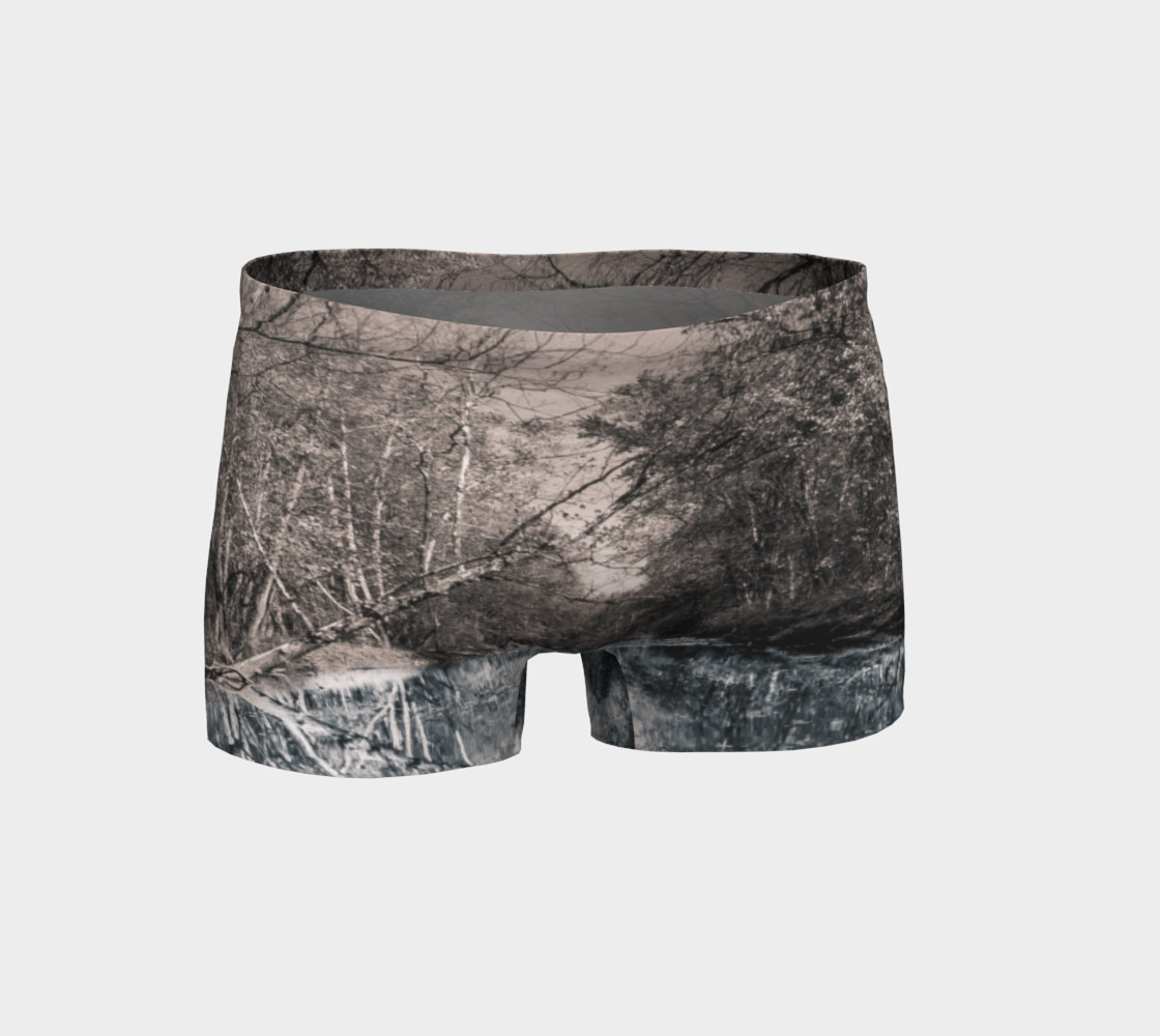 Aperçu de Looking Glass Shorts #1