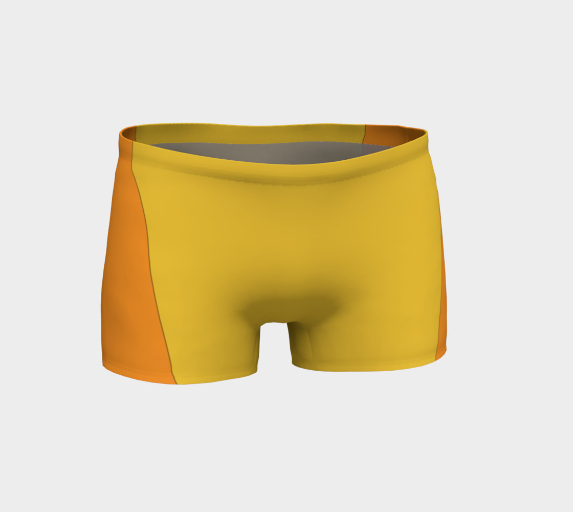 Bright Shorts preview #1