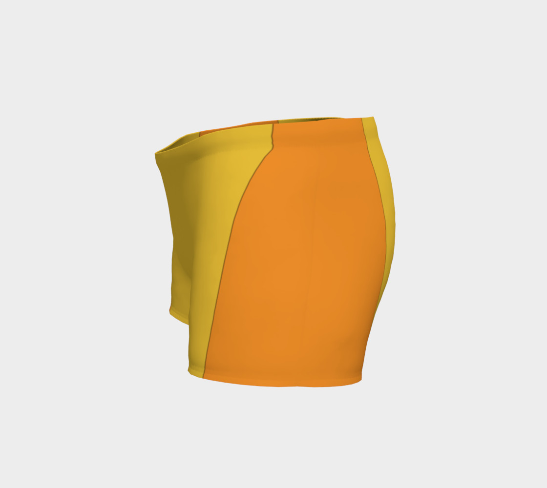 Bright Shorts preview #2
