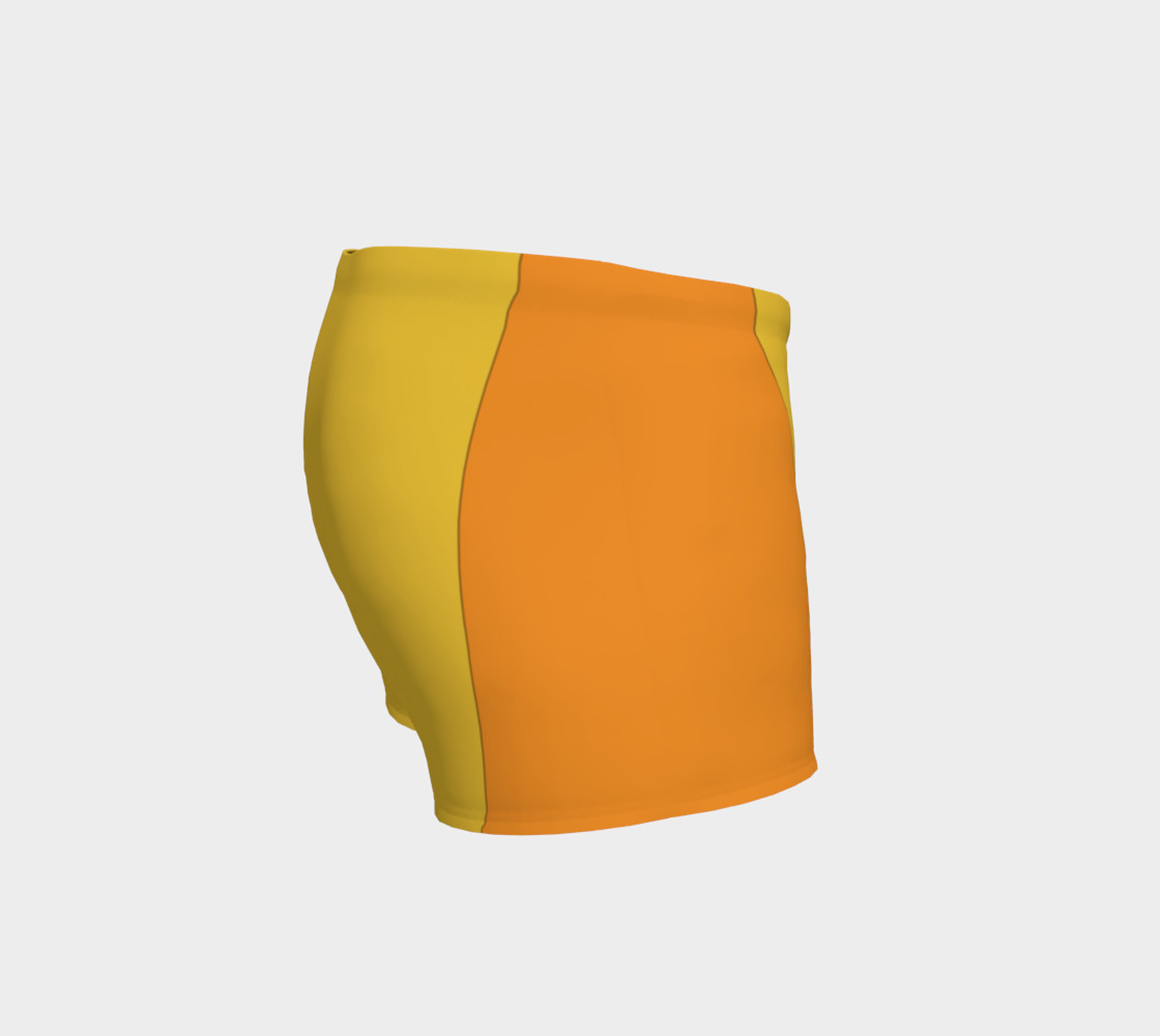 Bright Shorts preview #3