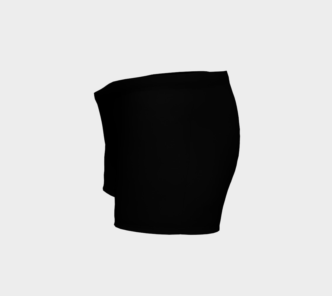 Solid Black preview #2