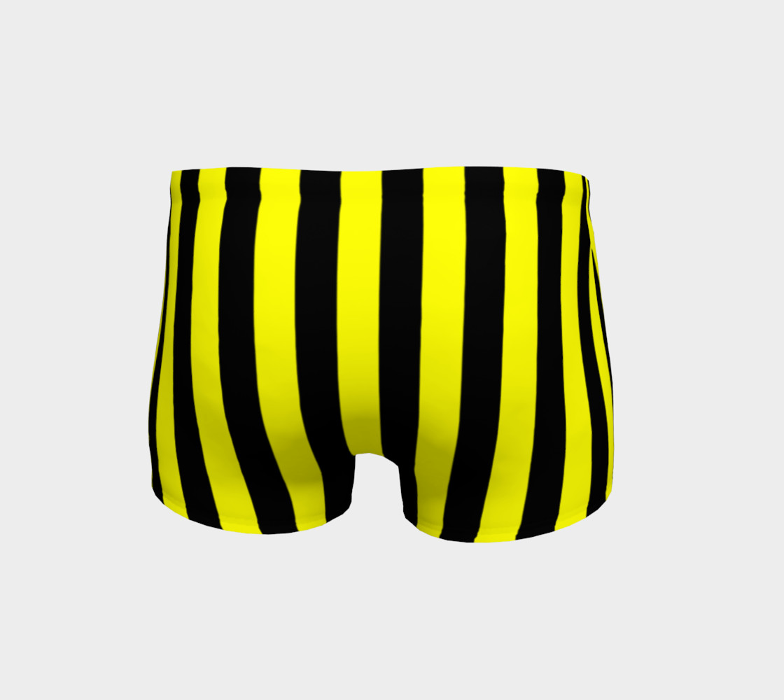 Black and Yellow Stripes thumbnail #5