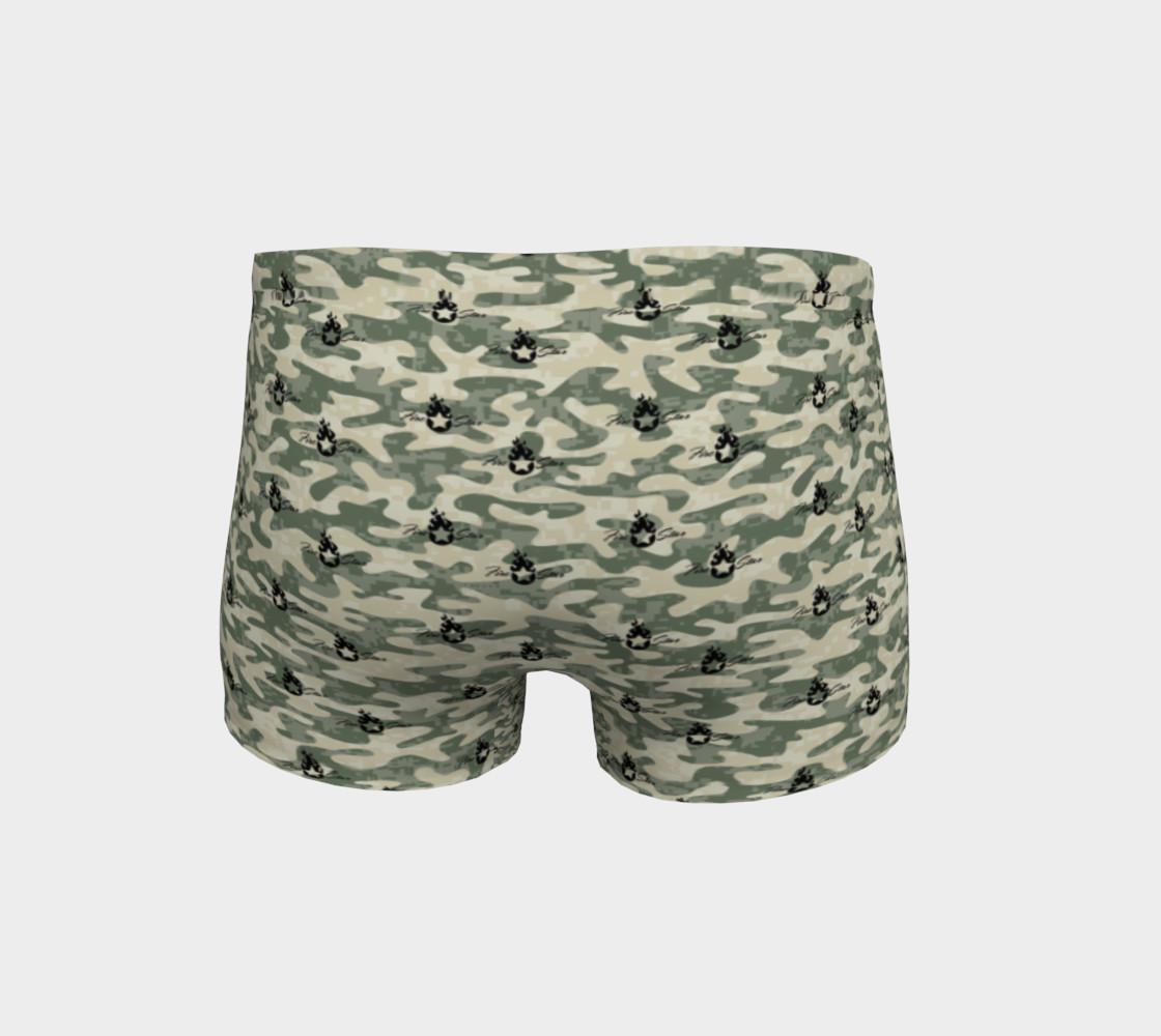 Aperçu de FS-107-cam-shorts #4