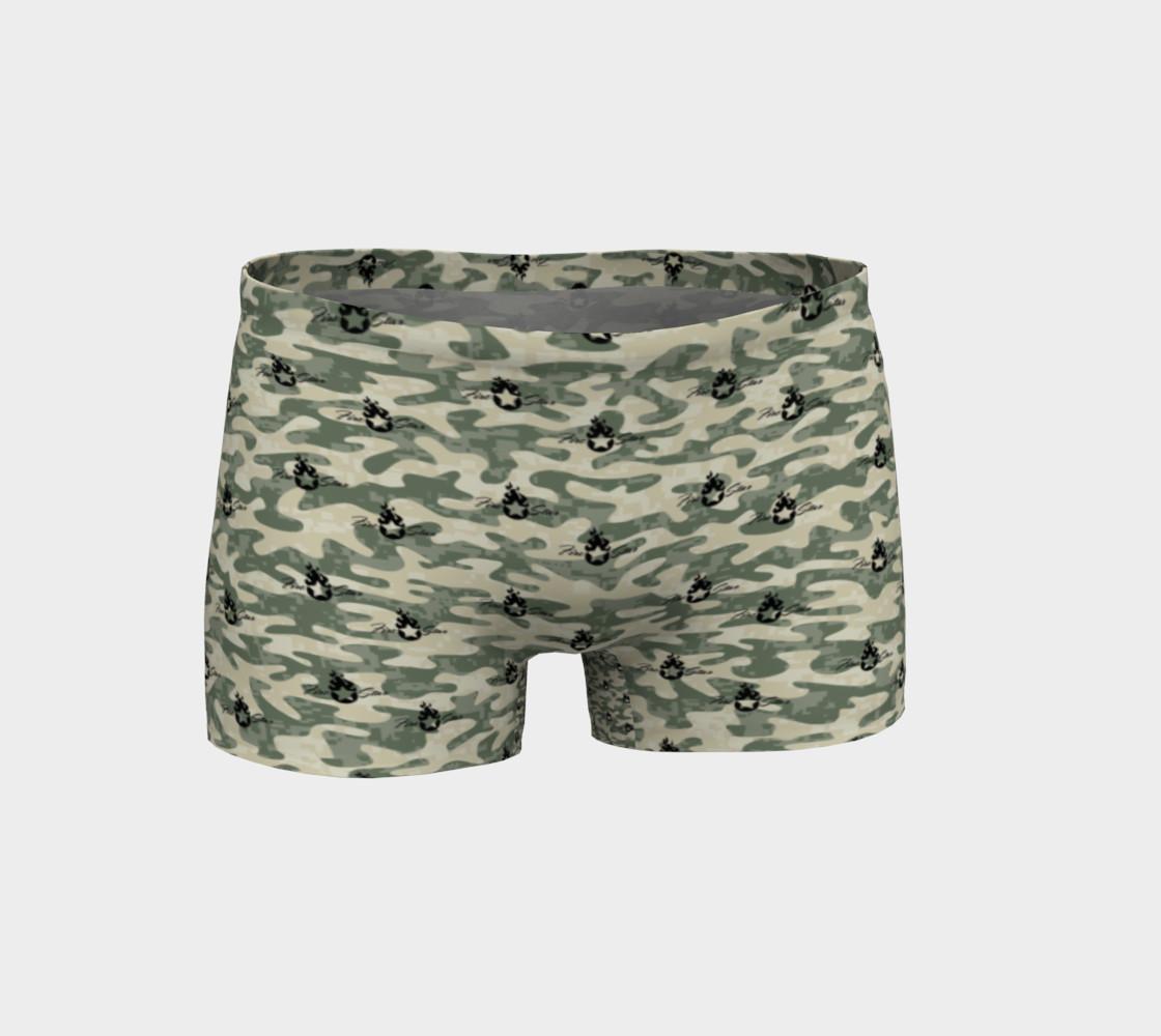 Aperçu de FS-107-cam-shorts #1