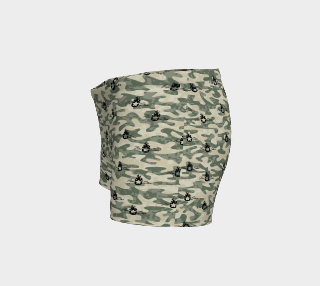 Aperçu de FS-107-cam-shorts #2