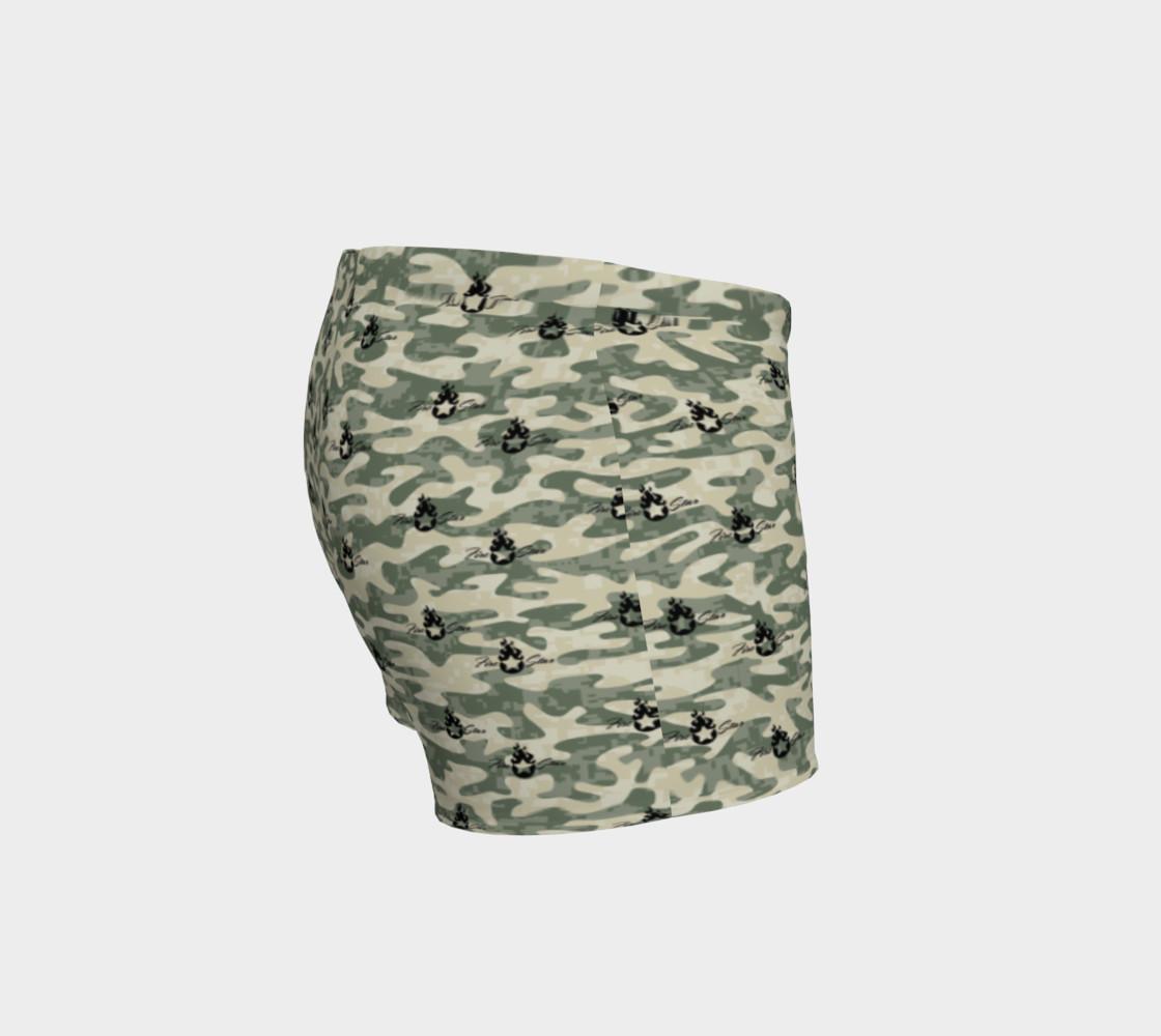 Aperçu de FS-107-cam-shorts #3