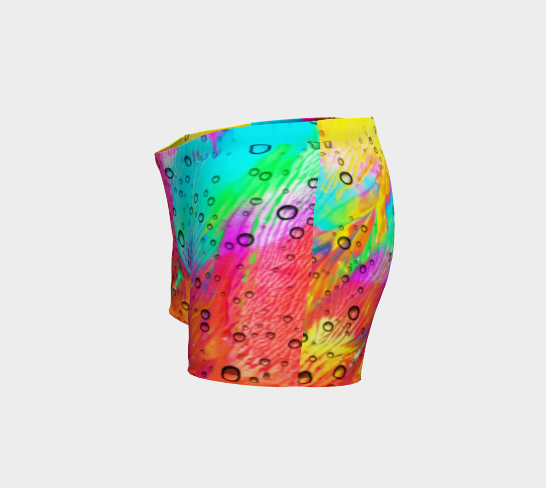 Rainbow Drop Shorts preview #2