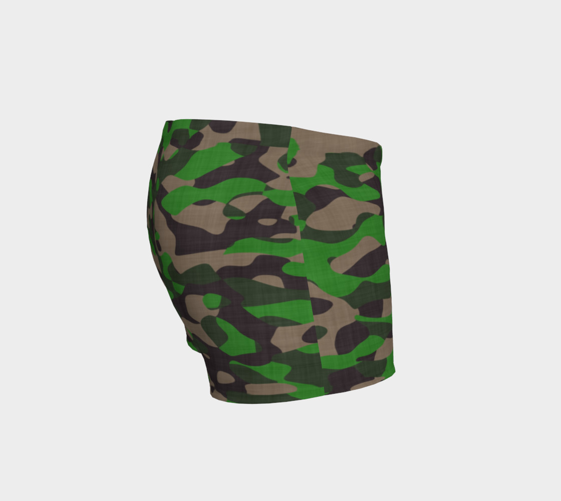 Frog Green Camo preview #3